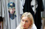 Russie : des t-shirts à l'effigie de Poutine se vendent comme de petits pains