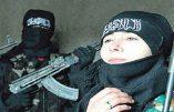 Deux filles désireuses de se rendre en Syrie ont été interceptées à Marseille en partance pour Istambul
