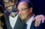 Que pense Yannick Noah du bilan de François Hollande ? «Je suis abattu»