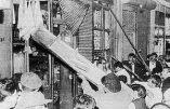 6 septembre 1955 : pogrom anti-grec et anti-chrétien à Istanbul