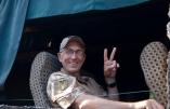 Mort d'un mercenaire américain, chef de guerre dans le bataillon Donbass