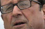 François Hollande : la chute libre dans les sondages