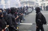 Proposition de loi pour dissoudre les groupes antifas