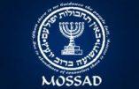 Opération séduction et recrutement pour le Mossad