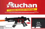 Le jouet islamique d'Auchan