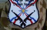 Dwekh Nawsha, une milice de chrétiens irakiens qui résiste à l'Etat Islamique