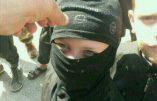 Djihadisme : Les photos du camp de formation pour enfants de l'Etat Islamique