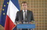 Emmanuel Macron, le PS, l'assurance chômage et le travail des femmes