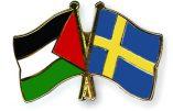 La Suède a-t-elle le droit de reconnaître l'Etat de Palestine ?