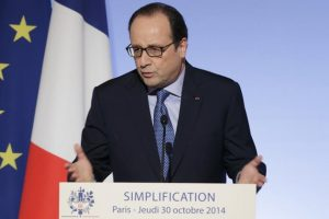 SIMPLIFICATION-HOLLANDE
