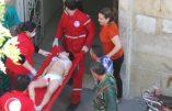 41 enfants tués dans un attentat contre une école de Homs