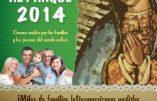 Bogota : samedi, ce sera «Rosaire au Parc» et prières pour la Famille