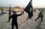 L'État Islamique aux portes de Bagdad