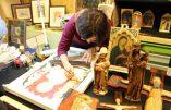 Vitalité des œuvres et des artisans de la Tradition catholique