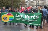 Les trans et autres «intersexes» ont défilé à Paris avec le soutien de la gauche