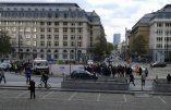 Fiasco pour la manif bruxelloise «contre l'islamophobie»
