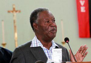 ZAMBIA-POLITICS-RELIGION