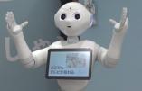 Nestlé remplace ses employés commerciaux par des robots. Le test se fait au Japon…