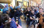 Italie : Extrême gauche et lobby LGBT créent des incidents pour faire interdire les rassemblements de Sentinelles