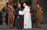En marge du Synode, le lobby LGBT lance une campagne «SpiritDay»