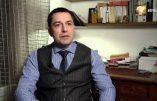 Xavier Moreau analyse les élections législatives en Ukraine (vidéo)