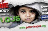 Une ONG humanitaire de Paris, accusée de terrorisme et de financer le terrorisme