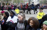 Défilé de Saint-Nicolas sous haute protection policière aux Pays-Bas