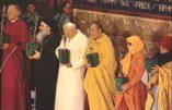 «Assise, Soif de Paix» : 30 ans de dialogue interreligieux en 30 secondes de vidéo