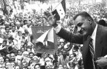Quand Nasser et l'Egypte se riaient des frères musulmans…