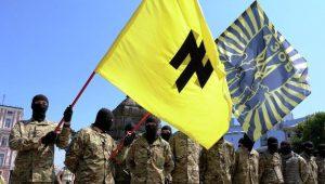 ONU - nazisme - ukraine -