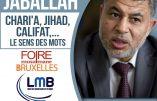 Ce vendredi s'ouvrira la Foire musulmane de Bruxelles et la controverse gonfle déjà