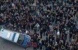 En Allemagne, les manifestations contre les salafistes se multiplient...