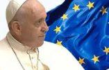 Analyse détaillée de l' intervention du pape François devant le Parlement du Conseil de l'Europe à Strasbourg