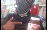 Nutella et Red Bull pour les djihadistes de l'Etat Islamique