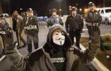 La révolte de Ferguson s'étend à New York