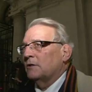 Jean-Pierre Legrand, chef de file du FN à Roubaix