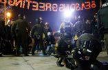 Une journaliste de Russia Today empêchée par la police de filmer les émeutes de Ferguson