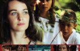 Projection du film « La Rébellion cachée » à Aix-les-Bains le 31 août