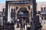 Opérations militaires en Syrie : trois fronts concomitants – 3 : Raqqa