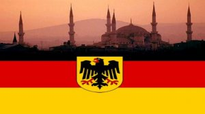 Allemagne-minarets