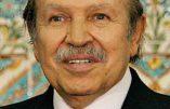 Abdelaziz Bouteflika encore hospitalisé en France