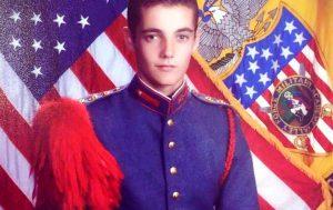Louis Sarkozy, fils de l'atlantiste Nicolas Sarkozy
