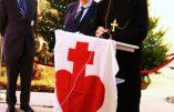 Crèche de Noël au Parlement Européen : les discours