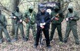 Une faction djihadiste du Daghestan fait allégeance à l'Etat Islamique