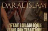 L'Etat Islamique se dote d'une publication de propagande en français : Dar al-Islam