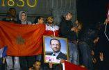 Immigration: Le général Martinez répond à François Hollande!