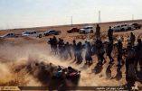 L'Etat Islamique exécute une centaine de ses combattants étrangers qui tentaient de déserter