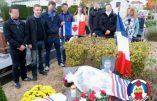 Jérémy Thebault, un jeune Français condamné pour avoir abattu… un arbre de la «liberté»