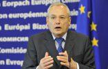 Décès de Jacques Barrot, passé du séminaire à la commission européenne