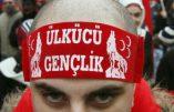 Belgique – Pour Joëlle Milquet, l'extrême droite turque serait plus fréquentable que Jean-Marie Le Pen ?